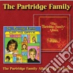Partridge Family - Partridge Family Album / Up To Date cd musicale di Family Partridge