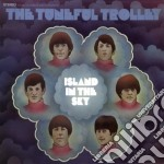 Tuneful Trolley - Island In The Sky cd musicale di Trolley Tuneful