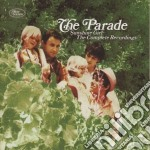 Parade - Sunshine Girl: Completerecordings cd musicale di PARADE