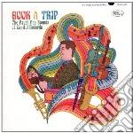 Book a trip - the psychpop sounds of cap cd musicale di Artisti Vari