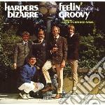 Harpers Bizarre - Feelin  Groovy - Deluxeexpanded Mono Edi cd musicale di Bizarre Harpers