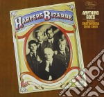 Anything goes - deluxe expanded mono edi cd musicale di Bizarre Harpers