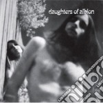 Daughters Of Albion - Daughters Of Albion cd musicale di Daughters of albion