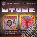 Kiss this world goodbye/in search of the cd musicale di MTUME