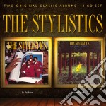 In fashion/love spell cd musicale di STYLISTICS
