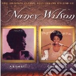 Nancy Wilson - All In Love Is Fair / Come Get To This cd musicale di Nancy Wilson