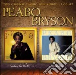 Reaching for the sky/crosswinds - expand cd musicale di Peabo Bryson