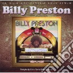 Billy Preston - Everybody Likes Some Kind Of Music cd musicale di Billy Preston