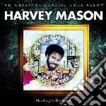 Harvey Mason - Marching In The Street cd musicale di Harvey Mason