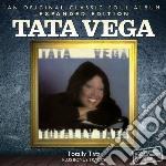 Totally tata - expandededition (original cd musicale di Tata Vega