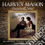 Mason, Harvey - Groovin' You - Expandededition cd musicale di Harvey Mason