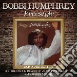 Freestyle - expanded edition cd musicale di Bobbi Humphrey