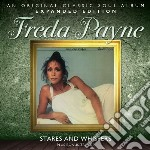 Stares and whispers ~ ex cd musicale di Freda Payne