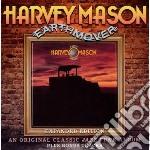 Earthmover ~ expanded ed cd musicale di Harvey Mason