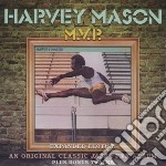 M.v.p. ~ expanded editio cd musicale di Harvey Mason