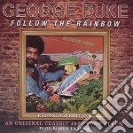 Follow the rainbow - exp cd musicale di George Duke
