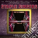 Turning point - expanded edition cd musicale di Singers Staple