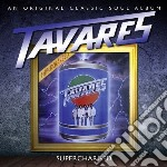 Supercharged cd musicale di Tavares