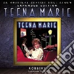 Robbery - expanded edition cd musicale di Teena Marie