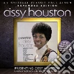 Presenting cissy houston - expanded edit cd musicale di Cissy Houston