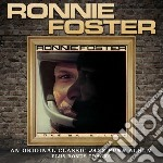 Foster, Ronnie - Love Satellite - Expanded Edition cd musicale di Ronnie Foster