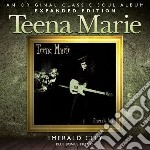 Emerald city - expandededition cd musicale di Teena Marie