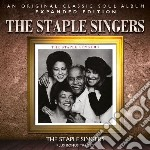 Staple singers - expanded edition cd musicale di Singers Staple