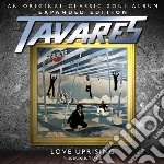 Love uprising - expanded edition cd musicale di Tavares