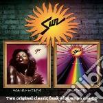 Wanna make love / sun-power cd musicale di Sun