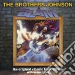 Blam!! - expanded edition cd musicale di Johnson Brothers