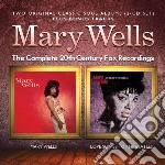 Complete 20th century fox recordings cd musicale di Mary Wells