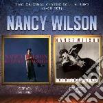 Keep you satisfied / forbidden lover cd musicale di Nancy Wilson