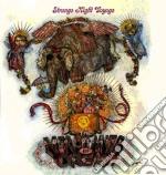 Merchants Of Dream - Strange Night Voyage cd musicale di Merchants of dream