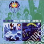 The hook will grab you cd musicale di The Hook