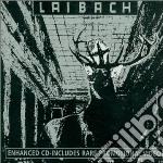 Laibach - Nova Akropola cd musicale di LAIBACH