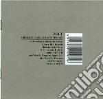 Felt - Absolute Classic Masterp cd musicale di FELT