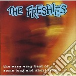 Freshies - Very Very Best cd musicale di FRESHIES