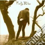 Martyn Bates - Letters Written / Return cd musicale di Martyn Bates