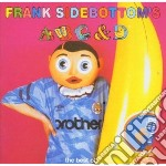 Frank Sidebottom - Abc & D....best Of cd musicale di Frank Sidebottom