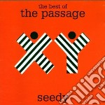 SEEDY - BEST OF                           cd musicale di PASSAGE