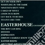 Easterhouse - Contenders cd musicale di EASTERHOUSE