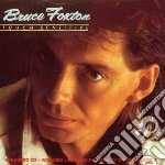 TOUCH SENSITIVE                           cd musicale di Bruce Foxton