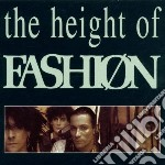 Fashion - Height Of Fashion cd musicale di FASHION