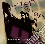 ROLLERCOASTER (BEST 86/8                  cd musicale di MIGHTY LEMON DROPS