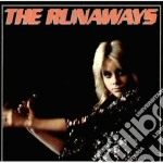 RUNAWAYS                                  cd musicale di The Runaways