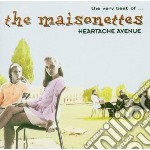 VERY BEST OF                              cd musicale di MAISONETTES