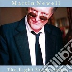 Newell, Martin - Light Programme cd musicale di Martin Newell
