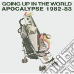 Apocalypse - Going Up In The World: Best Of cd musicale di APOCALYPSE
