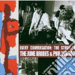 June Brides - Every Conversion cd musicale di Brides June