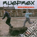 Ruefrex - Capital Letters-best Of cd musicale di RUEFREX